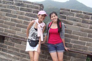 China summer program in Beijing